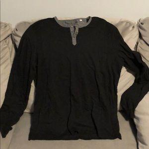 Large Guess Shirt
